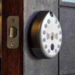 smart locks with camera